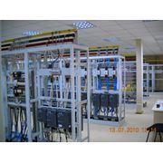 Автоматизация промышленных предприятий технологических процессов комплексная автоматизация изготовление оборудования для автоматизации электромонтажные работы. фото