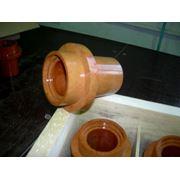 Изолятор электрический из материала ДСВ АГ ГСП фото