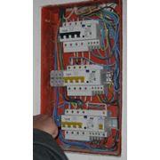 Проектирование и построение электрических кабельных систем в украине фото