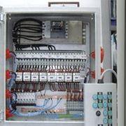 Монтаж электросиловых установок в украине полтавопрофэнерго фото