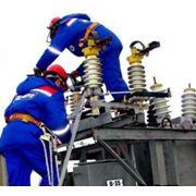 Монтаж электрооборудования промышленого со здачей в эксплуатацию под ключ во всех регионах укоаины полтавапрофэнерго фото