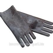 Перчатки диэлектрические Латекс фото