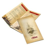 Печать офсетная: буклеты, брошюры, флаера, плакаты фото