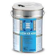 Клей для резиновых покрытий UZIN KR 430 A/B (12кг) Германия фото