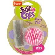 Игрушка для кошек Hartz Плетеный мячик фото
