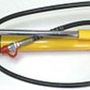 Насос ручной гидравлический НРГ-700 фото