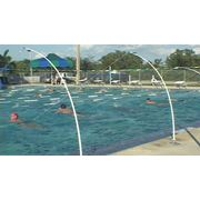 Установка бассейнов Fiber PoolsСервисное обслуживание бассейновРазмещение бассейна на участкеМонтаж бассейновМонтаж бассейнов бань саун Строительство бассейнов бань саун фото