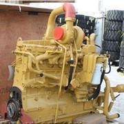 Двигатель Cummins фото