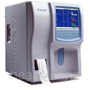 Модернизированный гематологический анализатор BC-2800 фото