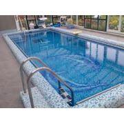 Строительство бассейнов фото