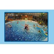 Аквапарк «AquaSferra» Волновой бассейн фото