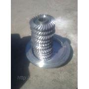Механическая обработка металла- фото