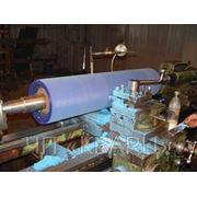 Гуммирование, обрезинивание, Изготовление изделий из силикона и резины, Металлообработка, Механическ фото