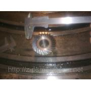 Шестерни с круговым зубом нарезка зуба цементация термообработка фото