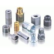 Механическая обработка металла, производство изделий из пластмасс фото