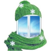 Теплосберегающая пленка, для сохранения тепла в доме,даче,помещени фото