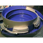 Галтовочное оборудование - защитные эластомерные покрытия фото