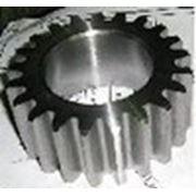 Изготовление зубчатых колес фото
