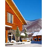 Зимний отдых в Карпатах в Украина Купить Цена ... фото