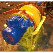 Изготовление шестерен и валшестерен к лебедкам типа ЛВ, ЛВД фото