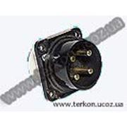 Вилка панельная СС11-4х32-051.0 для ж/д путевого инструмента фото