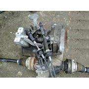 Коробка передач для Volkswagen Caddy 1,9 TDI фото