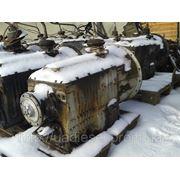 Коробка передач КПП Урал-375 с хранения фото