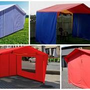 Торговые палатки Gra-Lech фото
