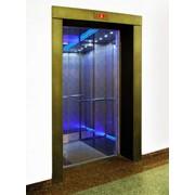 Лифты пассажирские, грузовые, больничные грузоподъёмностью от 100 до 6300 кг. фото