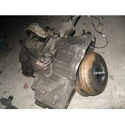 Коробка передач на Nissan almera фото