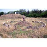 Barrows of Khortitsa фото