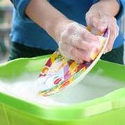 Моющие средства для посуды фото