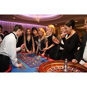 Выездное фан-казино на праздник фото