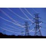 Электромонтажные работы (Електромонтажні роботи) прокладка воздушных и кабельных сетей до 35кВ монтаж трансформаторных подстанций фото