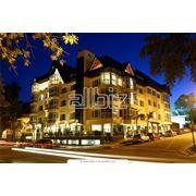 Бронирование гостиниц и отелей по всему миру фото