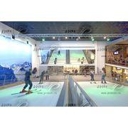 Горнолыжный клуб Горностай (Gornostay) - это центр по обучению и тренировке на горнолыжном тренажере предназначенном для катания на горных лыжах и сноуборде - круглый год. фото