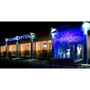 Освещение декоративное гирлянды светодиоды MK-Illumination фото
