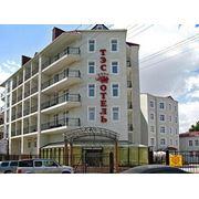 ТЭС-отель. Евпатория. Крым фото