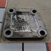 Крышка блока цилиндров б/у Scania (Скания) 4-series (1347287) фото