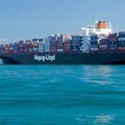 Экспедиторские морские перевозки фото