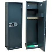 Оружейный сейф G.500.K фото