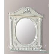 Зеркало Атолл Наполеон Napoleon 95 argento фото