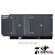 Газовая электростанция Generac SG150 120 кВт фото