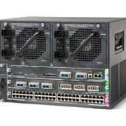 Коммутатор Cisco WS-C4503-E фото