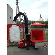 Дереводробильная машина DP660E фото