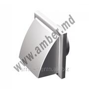 Вентиляционные решетки MB 122 BK фото
