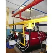 Режимно-наладочные испытания топливоиспользующего оборудования фото