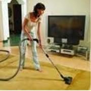 Полная уборка дома после проведения мероприятия фото