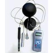 Метеометр МЭС-200А фото