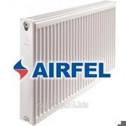 Радиаторы стальные панельные Aerfil фото